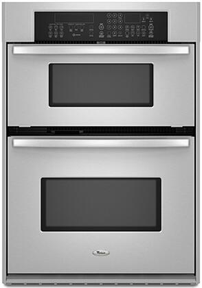 Whirlpool GSC309PVS Double Wall Oven