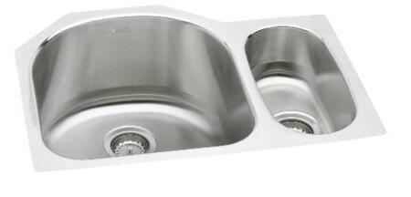 Elkay ELUH272010R Kitchen Sink