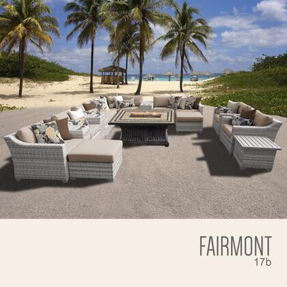 FAIRMONT 17b WHEAT