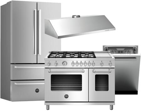 Bertazzoni 768315 Kitchen Appliance Packages
