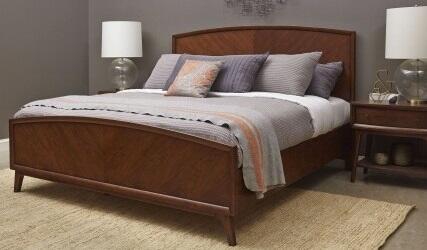 Pulaski 40315012B2N Modern Harmony Queen Bedroom Sets