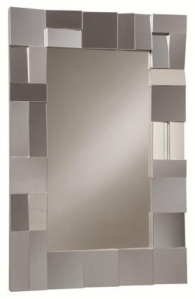 Coaster 901742 Accent Mirrors Series Rectangular Portrait Wall Mirror
