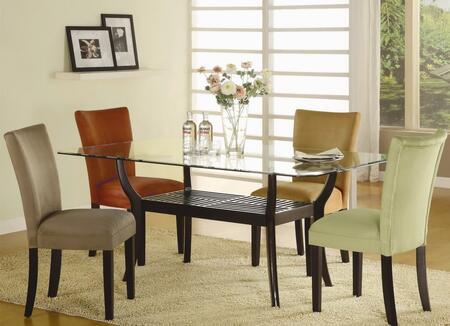 Coaster 101491TSET5 Bloomfield Dining Room Sets