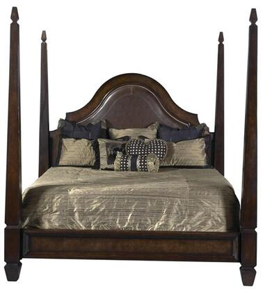 Ambella 00920200091  King Size Poster Bed