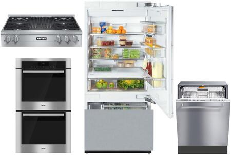 Miele 810562 Kitchen Appliance Packages