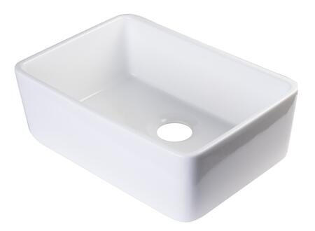 Alfi AB503UMW Kitchen Sink