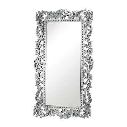 Sterling 11431 Reede Series Rectangle Portrait Wall Mirror
