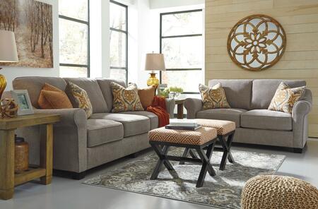 Benchcraft 53601SL2O Leola Living Room Sets