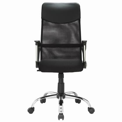 """Modway EEI711BLK 23"""" Adjustable Contemporary Office Chair"""