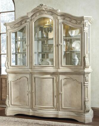 Signature Design by Ashley D7078081 China Cabinets