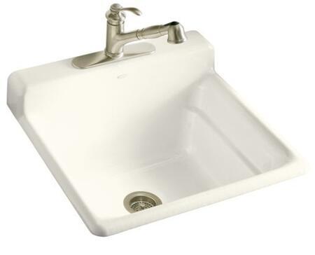 Kohler K6608396  Sink