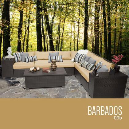 BARBADOS 09b SESAME