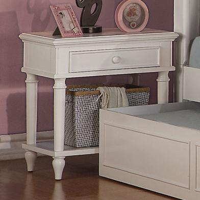 Coaster 400482 Daisy Series Rectangular Night Stand