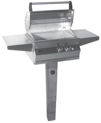FireMagic 21S1S1NG6 In-Ground Natural Gas Grill