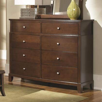 Coaster 202453 Addley Series Wood Dresser