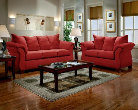Chelsea Home Furniture 6700RBSL Verona IV Living Room Sets