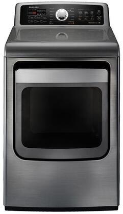 Samsung Appliance DV484ETHASU Electric Dryer