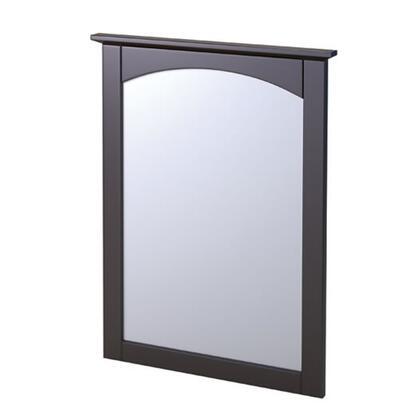 Foremost COEM2128  Rectangular Portrait Bathroom Mirror