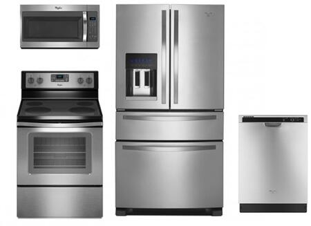 Whirlpool 730359 Kitchen Appliance Packages