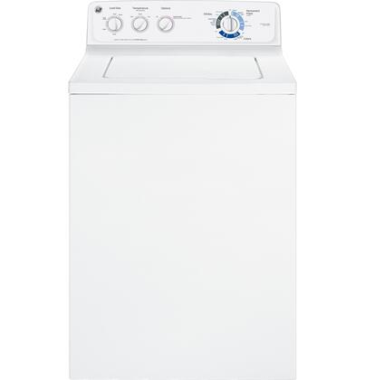 "GE GTWP1800DWW 27"" Top Load Washer"