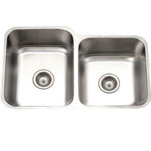 Houzer STE2300SR1  Sink