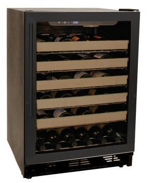 Haier HVCE24DBH 23.88 Wine Cooler |Appliances Connection