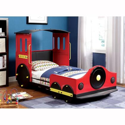 Furniture of America Retro Express 1