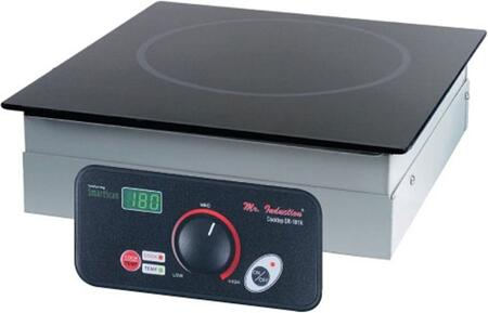 Sunpentown SR181A  Electric Cooktop