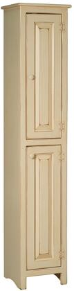 Chelsea Home Furniture 4650136BM Ella Series Freestanding Wood Cabinet