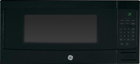 "GE Profile PEM31DFBB 24"" Black Countertop Microwave"
