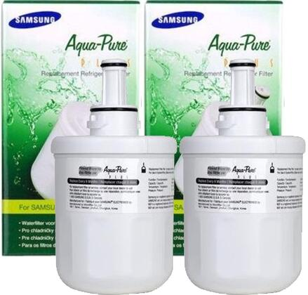 Samsung Filters DA2900003FX2 Refrigerator Filters