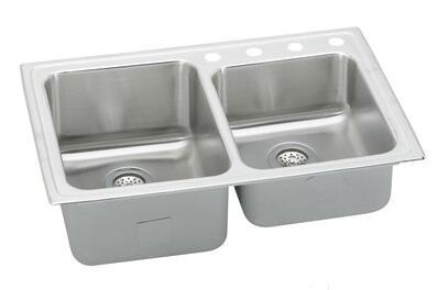 Elkay LGR33224  Sink