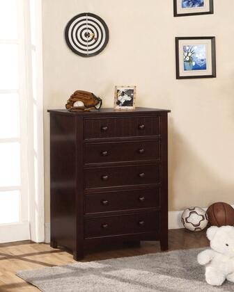 Furniture of America CM7905EXPC Corry Series  Chest