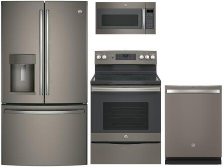 GE 869219 Kitchen Appliance Packages