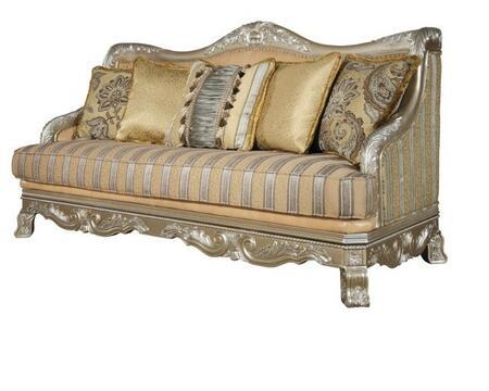 Yuan Tai ES9900S  Stationary Fabric Sofa