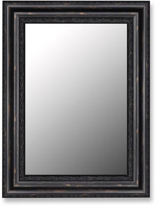 Hitchcock Butterfield 331207 Cameo Series Rectangular Both Wall Mirror