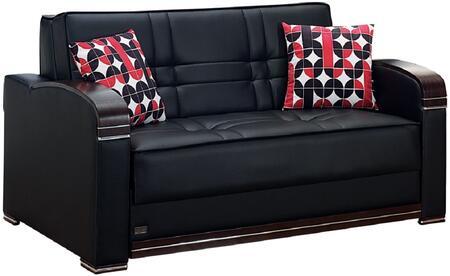 Empire Furniture USA Westchester LS-WESTCHESTER  Front View