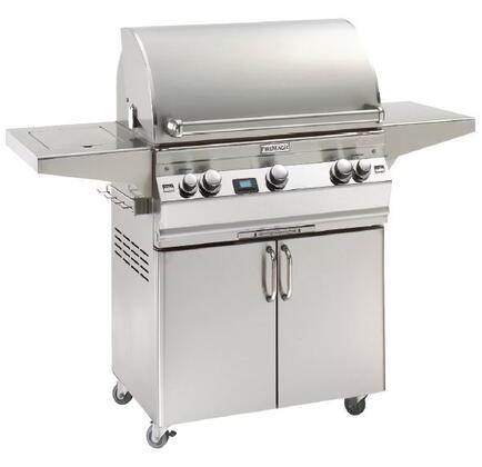 FireMagic A660S1E1N62 Freestanding Natural Gas Grill