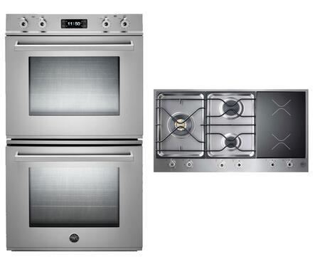 Bertazzoni 347031 Professional Kitchen Appliance Packages