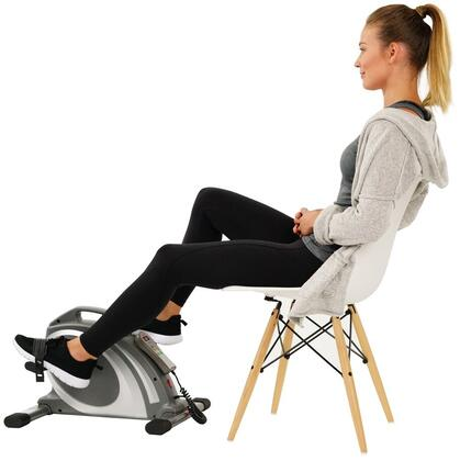 Sunny Health and Fitness Electric Surface Cycle