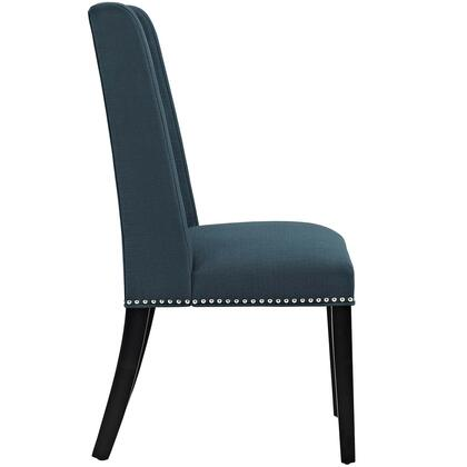 Modway Baron Dining Chair Eei3503azu Azure Appliances