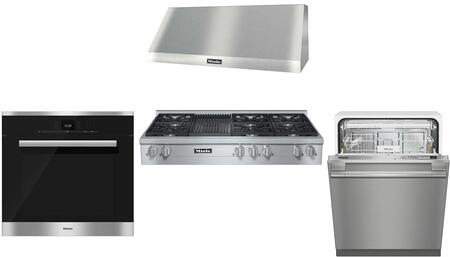 Miele 737195 Kitchen Appliance Packages