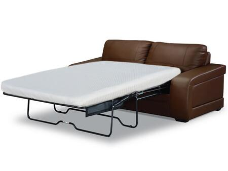 InnerSpace SP25472  54 x 72 Size Standard Mattress