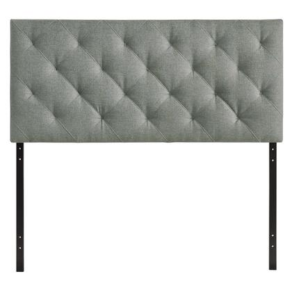 Modway MOD-5315 Theodore King Fabric Headboard