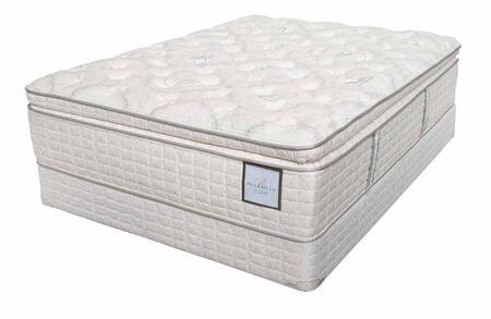Serta PSPT701423SETT Bellagio Twin Mattress Sets