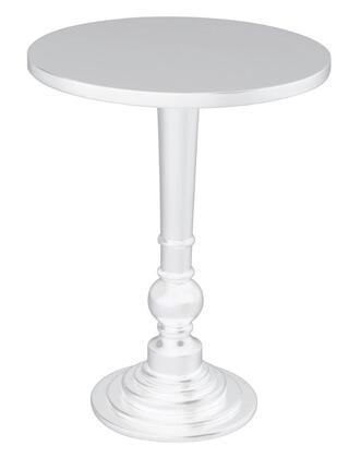 Cooper Classics 627X Side Table