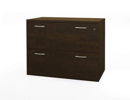 Bestar Furniture 100636 Pro-Biz Lateral File - Fully assembled