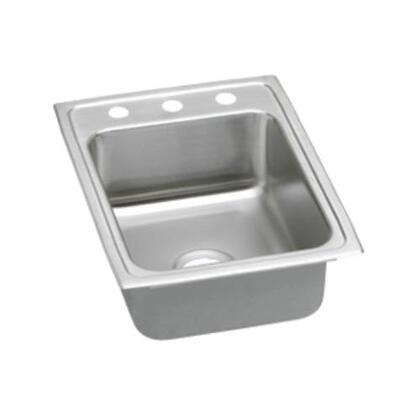 Elkay LRAD1722551 Kitchen Sink