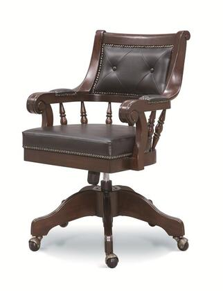 "Coaster 800145 22.75"" Traditional Office Chair"