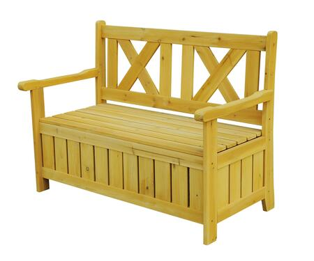 SB6024 Bench with Storage